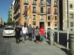 Recorrido turístico por Madrid