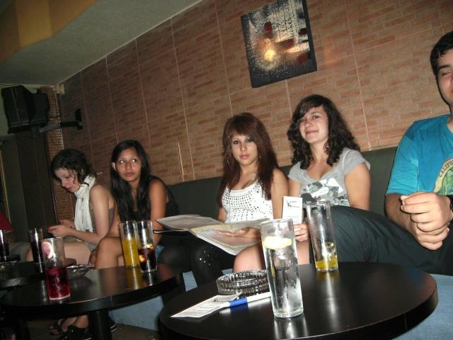 Preparando el Karaoke (2)