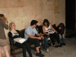 Visita a la Universidad de Salamanca (3)